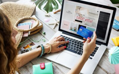 MARKETING YOUR BUSINESS ONLINE – ECOMMERCE, PASSWORDS & MORE